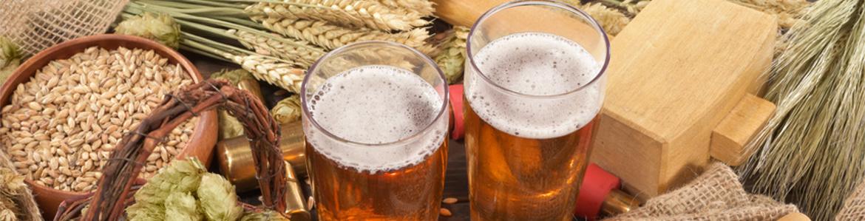 Hessisches Bier