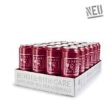BEMBEL-WITH-CARE Apfelwein Kirsche 24x0,5 Liter