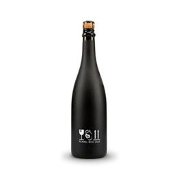 BEMBEL-WITH-CARE Apfelsekt 0,75 Liter Flasche