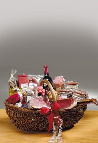 Ammerländer Spezialitäten Geschenkkorb -
