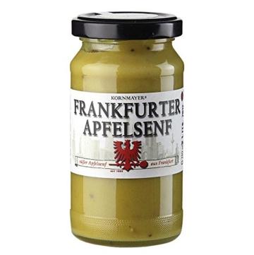 Frankfurter Apfelsenf -