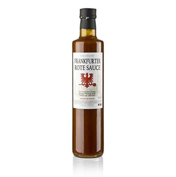 Frankfurter Rote Sauce -