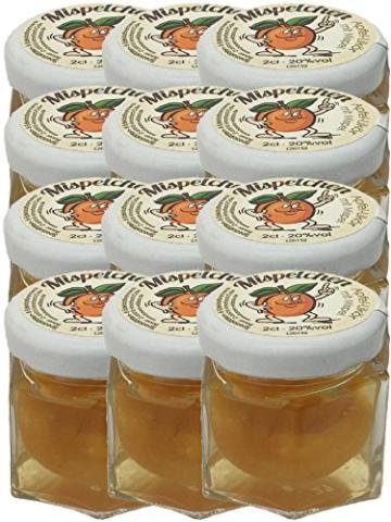 Mispelchen in Apfellikör – 12 x 2cl -