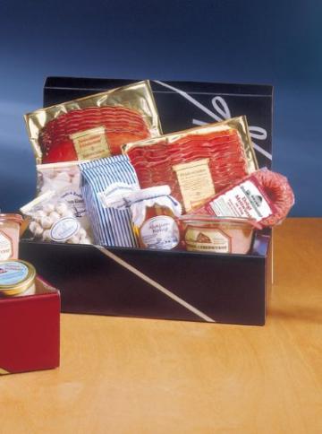 Niedersächsisches Spezialitäten Geschenkset -