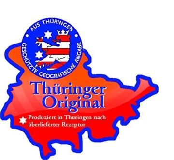 Original Thüringer Bratwurst - 4