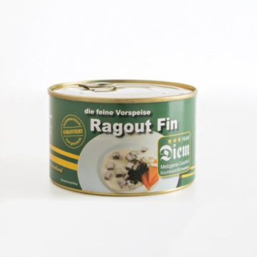 Ragout Fin -
