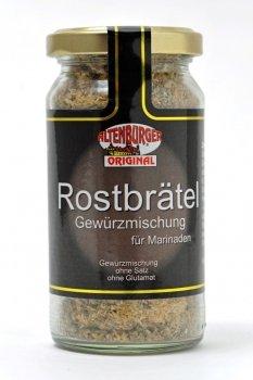Thüringer Rostbrätel Marinade Gewürzmischung -