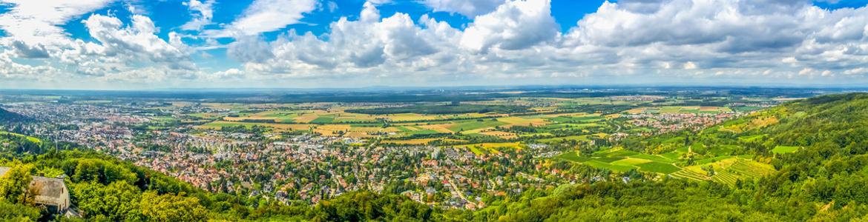 Hessische Landschaft