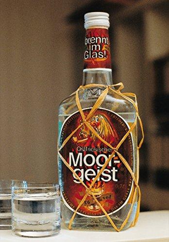 Moorgeist Schnaps -