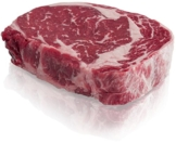 Greater Omaha Gold Label Entrecôte Steak (Ribeye, 2×350g) - 1